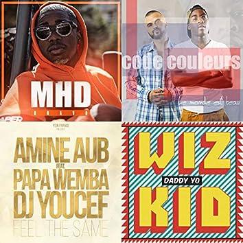 Muscu Afropop