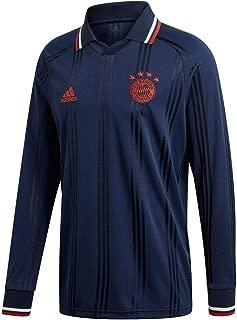 Men's Bayern Munich Icons Longsleeve Jersey