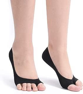 Best sock booties peep toe Reviews