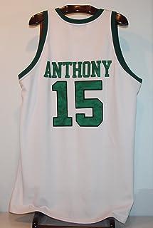 9d600c2de5 NBA Maillot Trikot Jersey Basketball Carmelo Anthony Oak Hill XXL