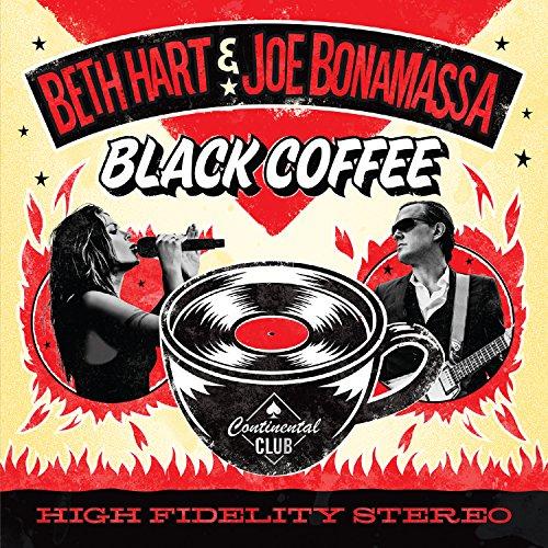 Black Coffee [Red]