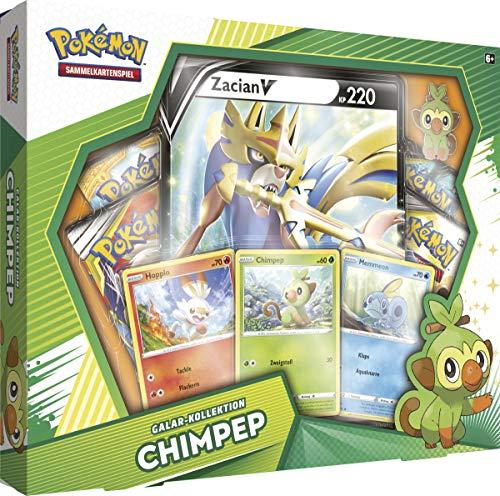 Pokemon 45061 Sammelkarten