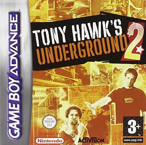 Activision Tony Hawk's Underground 2 - Juego (PlayStation 2, Deportes, T (Teen))