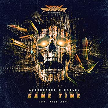 Game Time (feat. Rico Act)