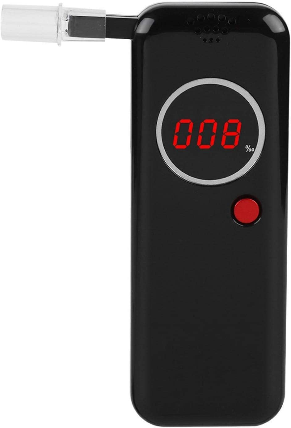 Quick New Free Shipping Response and Resume Philadelphia Mall Alcohol Breath Detector F Breathalyzer
