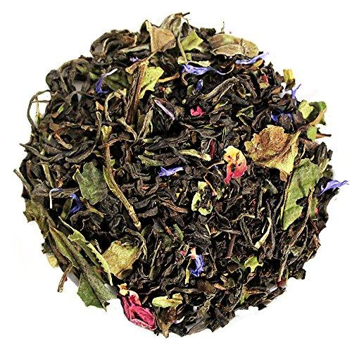 Capital Teas Royal Wedding Tea, 4 Ounce