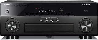 Yamaha RX-A880 Premium Audio & Video Component Receiver - Black (Renewed)