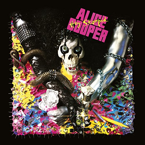 Hey Stoopid [Vinyl LP]