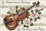 DIMENSIONS Cruz Stick Set, Music Is Harmony