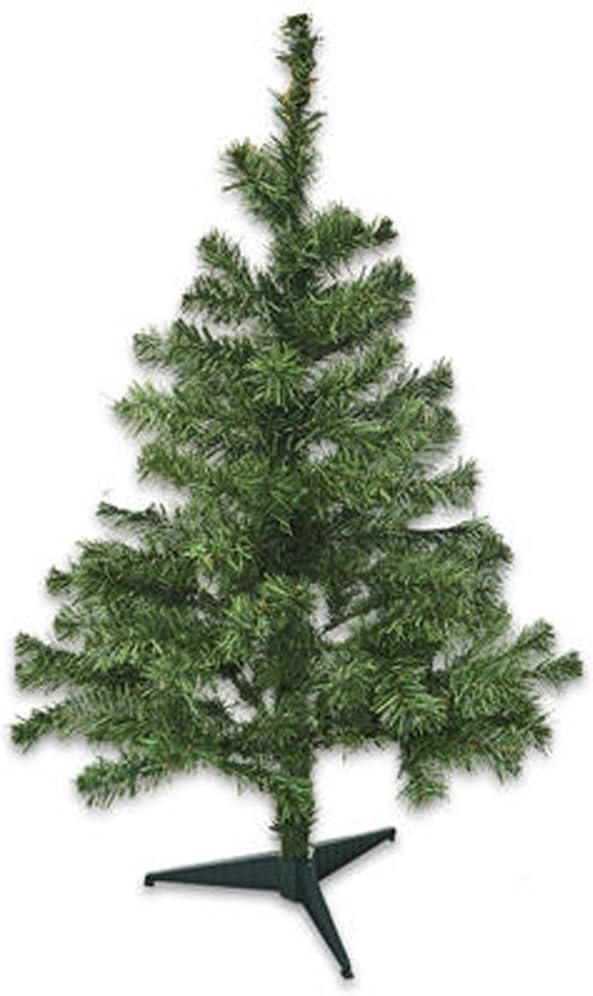Ranking TOP19 4SGM 80117X 3' Tall Christmas Tree Plastic with Washington Mall Tips Tr Pine 108