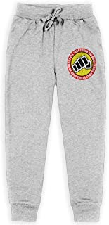 Dxqfb Cobra EST.1984 Boys Sweatpants,Sweatpants For Boys