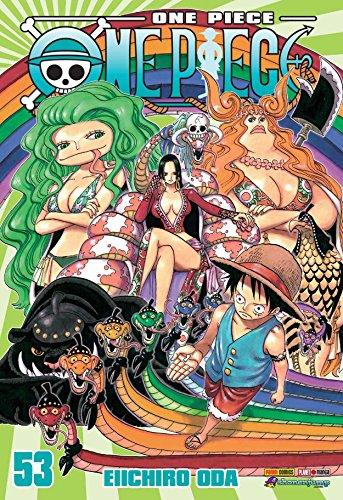 One Piece - Volume 53