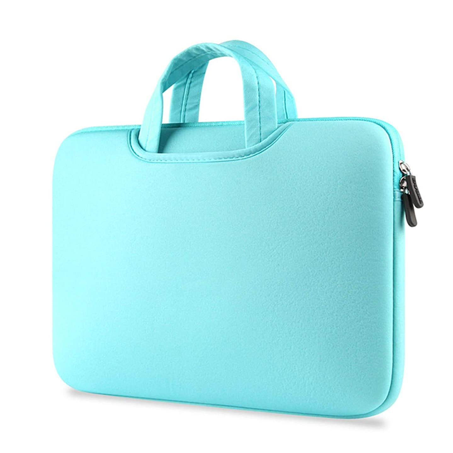 12 13 15 15.6 Inch Sleeve Laptop Bag Notebook Case Computer Cover Handle Pouch for MacBook Air Pro Retina 11.6 13.3 15.4