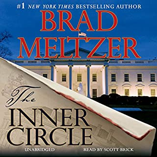 The Inner Circle cover art