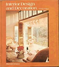 Interior Design and Decoration by Whiton, Augustus Sherrill (1974) Hardcover