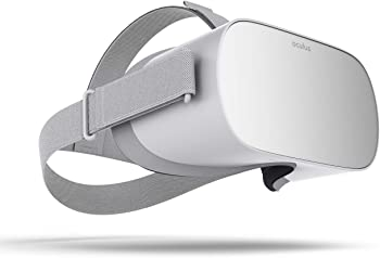 Oculus Go Standalone 64GB Virtual Reality Headset