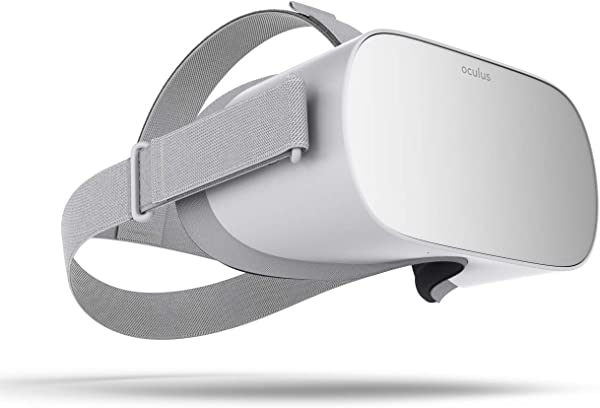 Oculus Go Standalone Virtual Reality Headset 64GB