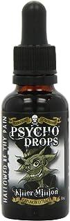 Psycho Drops Killer Million