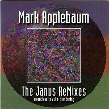 Applebaum, M.: The Janus Remixes