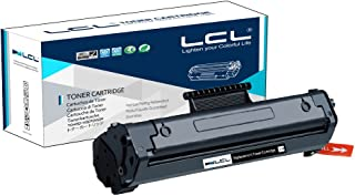 LCL Compatible Toner Cartridge Replacement for HP 92A C4092A EP-22 LBP-800 810 1100A 1100A SE 1100A XI 3200 3200SE 1110 1120 1100 1100SE 1100XI (1-Pack Black)