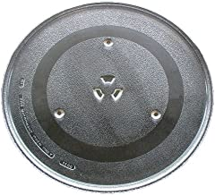 Frigidaire Microwave Glass Turntable Tray / Plate 12 1/2 Inches