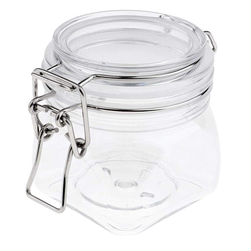 コロニー不十分統合するF Fityle 詰替え容器 化粧品ジャー パウダージャー 液体容器 空