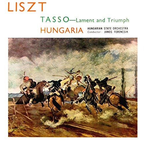 Tasso: Lament and Triumph