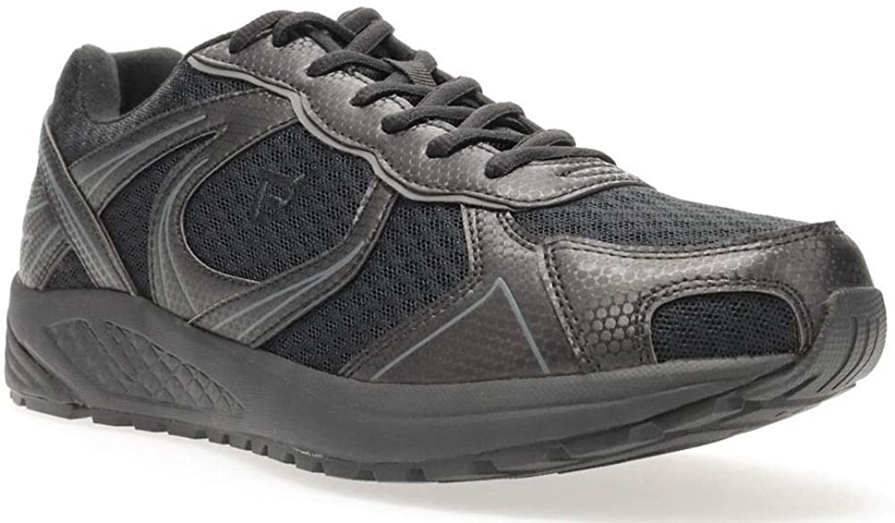 Propét Regular dealer Men's Propet Jacksonville Mall Sneaker X5