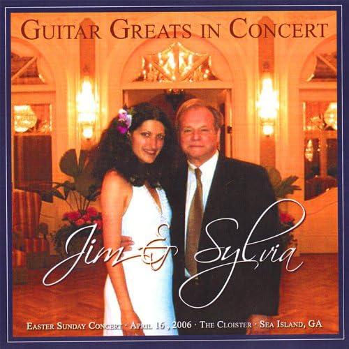 Jim & Sylvia