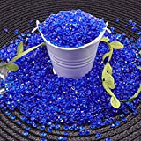ABRC Decoración de la Boda 1000PCS 4.2mm Crafts Confeti del Diamante Tabla dispersiones Cristales claros Pieza Central Eventos Fuentes del Partido Festivos