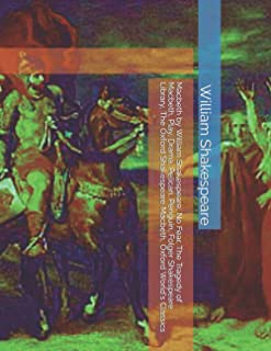 Macbeth by William Shakespeare, No Fear, The Tragedy of Macbeth, Play, Drama, Pelican, Penguin, Folger Shakespeare Librar...