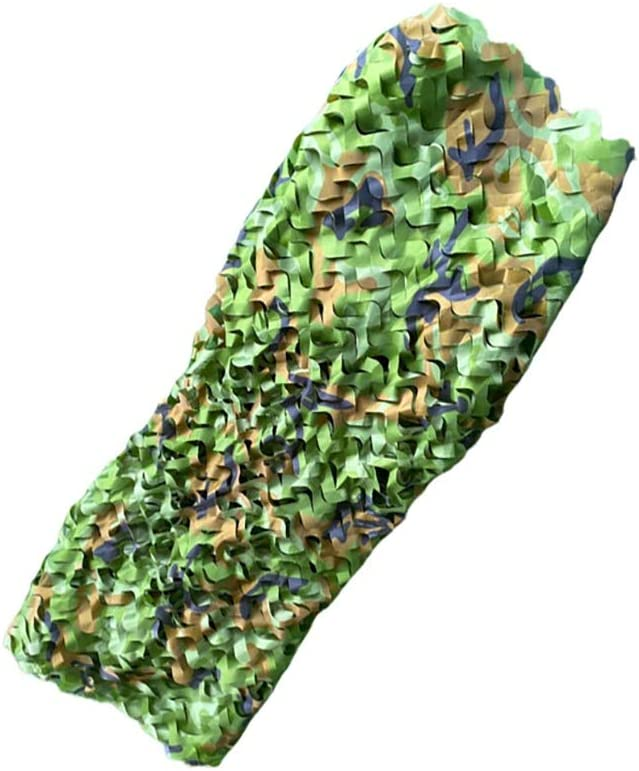 Military Camouflage Netting Mesh Net Bargain Camo safety S for Jungle Covering