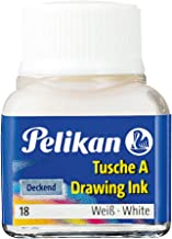 Pelikan 201673 - Tinta, color blanco