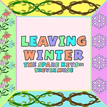 Leaving Winter
