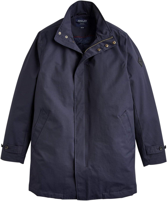 Joules The Waterproof Mac Jacket