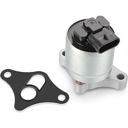 Abgasregelventil Mit Dichtung Elektrisch Agr Ventil 851038 Passt Für Opel Astra 00 09 Opel Corsa 99 05 Opel Zafira Auto