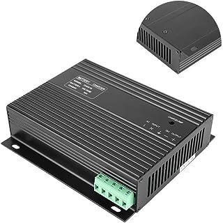 ZJN-JN Motor Generador Cargador de batería, 12V / 24V 10A Cargador de batería del Grupo electrógeno Diesel generador Inteligente