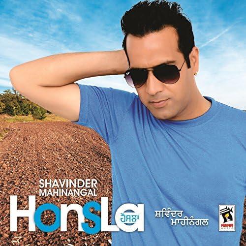 Shavinder Mahinangal