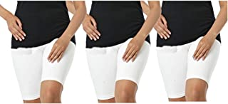 My Dreams Womens Shorts Sparkle-(Pack of 3)