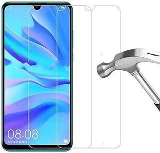 3st Härdat glas, för Huawei P Smart 2019 Nova 4 4e skärmskydd, för Honor 8C 8X MAX 10 10i Enjoy 9S 9e 9 plus skyddsfilm-Fö...