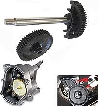 Throttle Actuator Gear Repair Set With Rods for BMW E90 E92 E93 E60 E61 E63 E64 M3 M5 M6 (1Set)