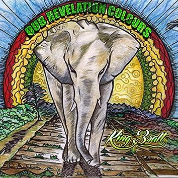 Dub Revelation Colours