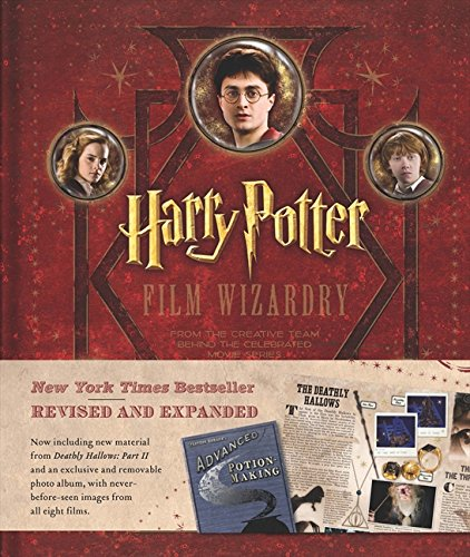 Harry Potter Film Wizardry...