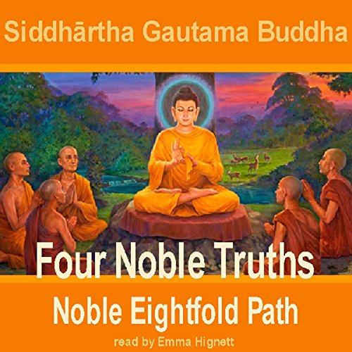 Four Noble Truths cover art