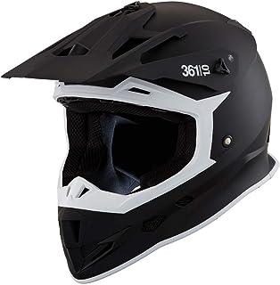 iXS 361 1.0 Motocross Helm XS 53/54
