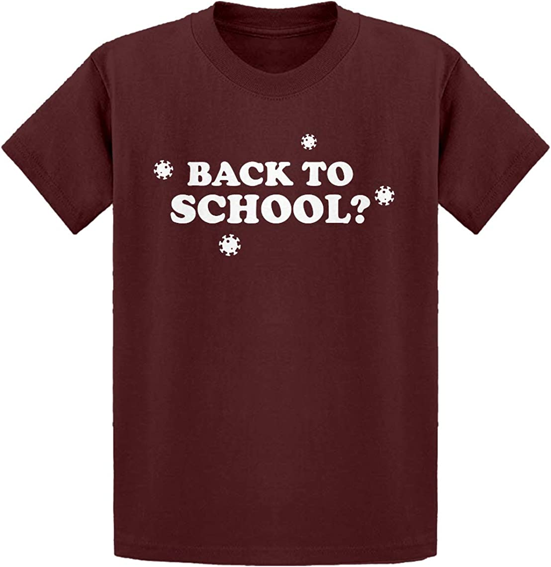 Indica Plateau Back to School? Kids T-Shirt