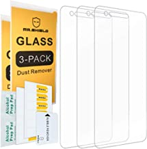 [3-Pack]-Mr.Shield for LG (Tribute Empire) [Tempered Glass] Screen Protector with Lifetime Replacement