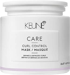 Care Curl Control Mask, 500 ml, Keune, Keune, 500 ml