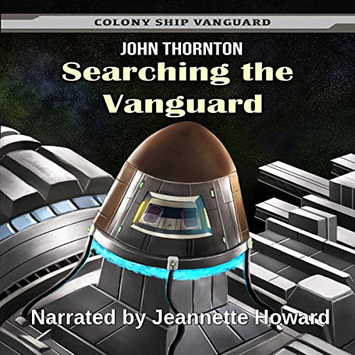 Searching the Vanguard Titelbild