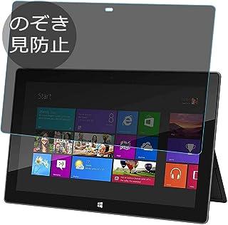 VacFun Anti Espia Protector de Pantalla para Microsoft Surface 2 / Surface RT 10.6